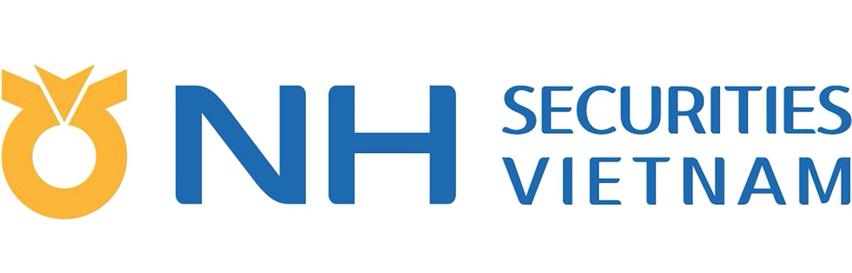 Thiết kế website cho Công ty Chứng khoán NHSV